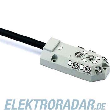 Weidmüller Sensor-Aktor-Verteiler SAI8F4PM8PUR10M