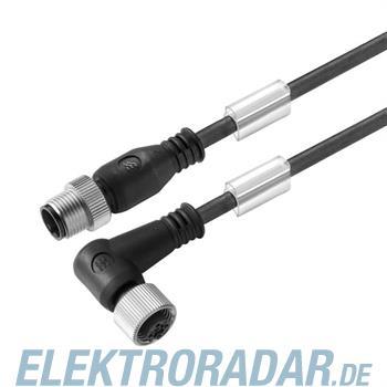 Weidmüller Sensor-Aktor-Leitung SAIL-M12GM12W-4-3.0T
