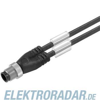 Weidmüller Sensor-Aktor-Leitung SAIL-ZW-M12-3-5.0U