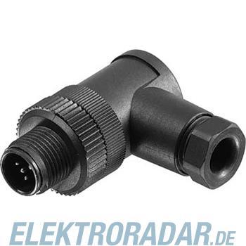 Weidmüller M12-Stecker SAISW-4/7-(KV)