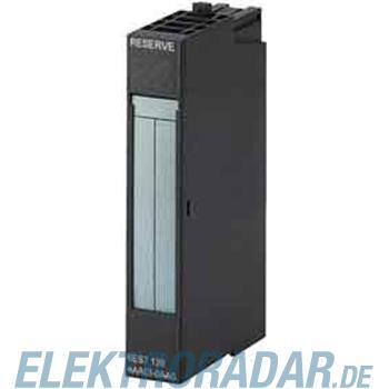 Siemens Reservemodul 6ES7138-4AA11-0AA0