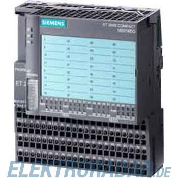 Siemens Digitalmodul 16E/16A 6ES7151-1CA00-3BL0