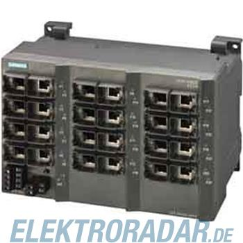 Siemens SCALANCE Switch 6GK5320-3BF00-2AA3