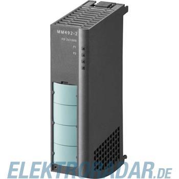 Siemens Medienmodul 6GK5492-2AQ00-8AA2