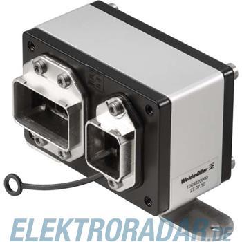 Weidmüller Kommunikationskomponente IECDV14MRJVAPM24VCMA