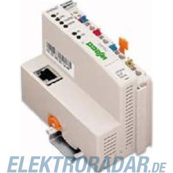 WAGO Kontakttechnik Feldbuscontroller 750-843