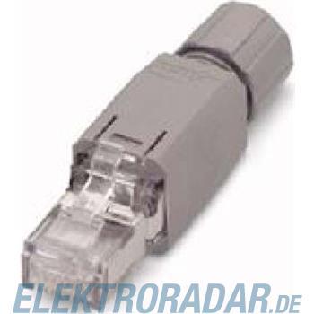 WAGO Kontakttechnik Ethernet-Stecker 750-975