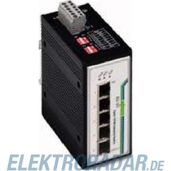 WAGO Kontakttechnik Ethernet Switch 852-101