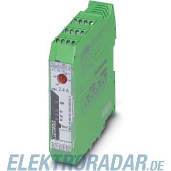 Phoenix Contact Hybrid-Motorstarter ELRH3IESSC24DC500AC2