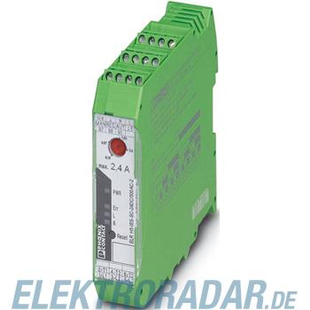 Phoenix Contact Hybrid-Motorstarter ELRH5IESSC #2900420