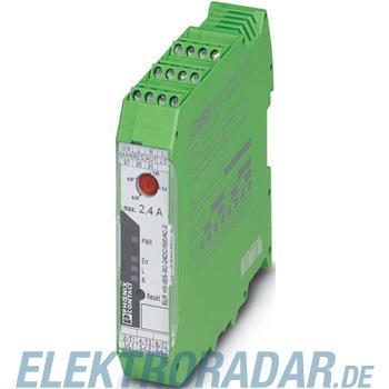 Phoenix Contact Hybrid-Motorstarter ELRH5IESSC #2900414