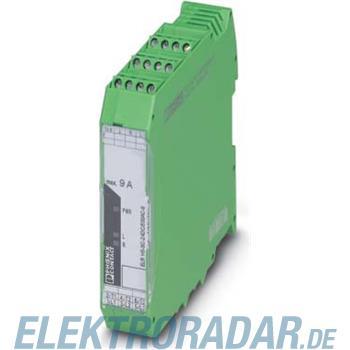Phoenix Contact Hybrid-Motorstarter ELRH5SC24DC500AC9