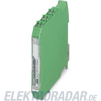 Phoenix Contact Trennschaltverstärker MACx MCR-SL-2NAM-T