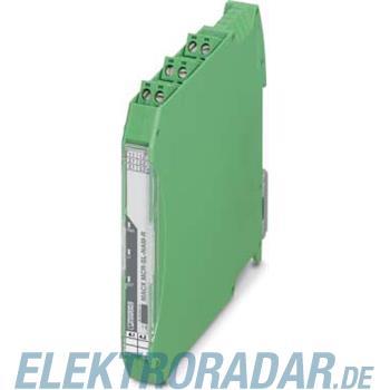 Phoenix Contact Trennschaltverstärker MACx MCR-SL-NAM-R