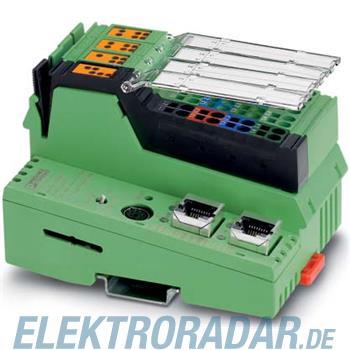 Phoenix Contact Inline-Controller ILC 170 ETH 2TX