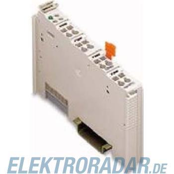 WAGO Kontakttechnik RTC-Modul 750-640