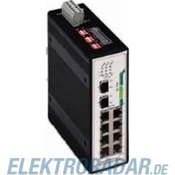 WAGO Kontakttechnik Ethernet Switch 852-103