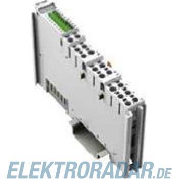 WAGO Kontakttechnik Digital Eingangsklemme 750-1405
