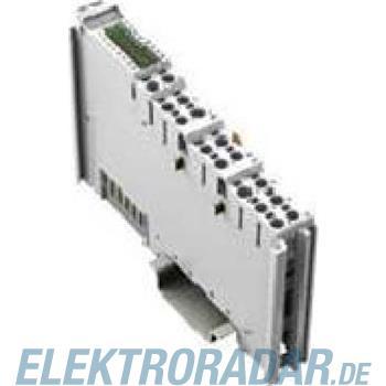 WAGO Kontakttechnik Digital Ausgangsklemme 750-1504