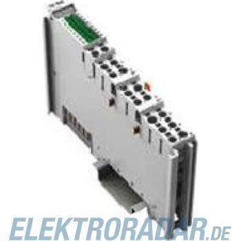 WAGO Kontakttechnik Ein-/Ausgangsklemme 750-1506
