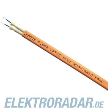 Siemens LWL-Innenkabel 62,5/125 6XV1820-7AH10