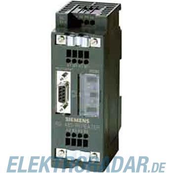 Siemens Repeater RS 485 6ES7972-0AA02-0XA0