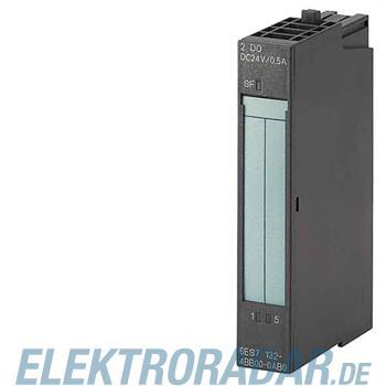 Siemens Elektronikmodul 6ES7131-4RD02-0AB0