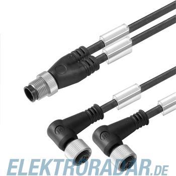 Weidmüller Sensor-Aktor-Leitung SAIL-ZW-M12BW-3-3.0U