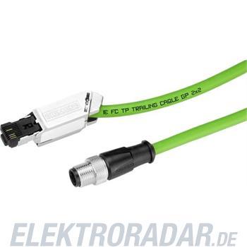 Siemens Leitung konfektioiert 6XV1871-5TN10