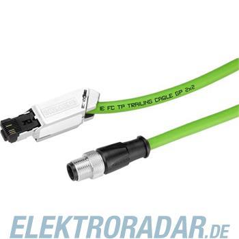 Siemens Leitung konfektioiert 6XV1871-5TN15