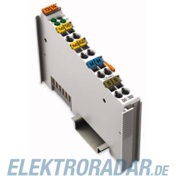 WAGO Kontakttechnik Schnittstelle 750-653/003-000
