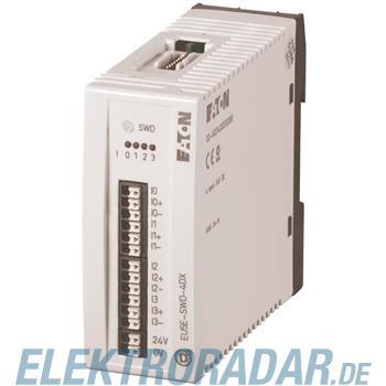 Eaton Digitalmodul EU5E-SWD-4DX