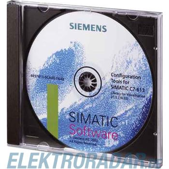 Siemens Software 6ES7652-0XD16-2YB5