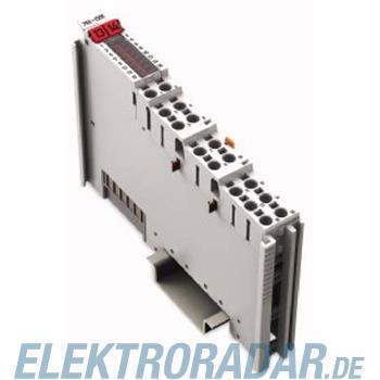 WAGO Kontakttechnik Digital Ausgangsklemme 750-1505