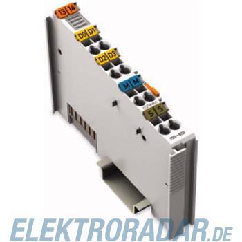 WAGO Kontakttechnik Serielle Schnittstelle 750-652