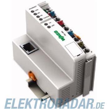 WAGO Kontakttechnik Feldbuscontroller 750-860