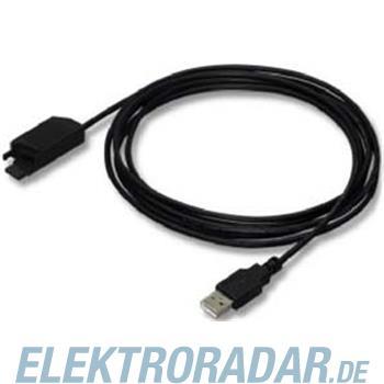 WAGO Kontakttechnik USB-Konfigurationskabel 750-923