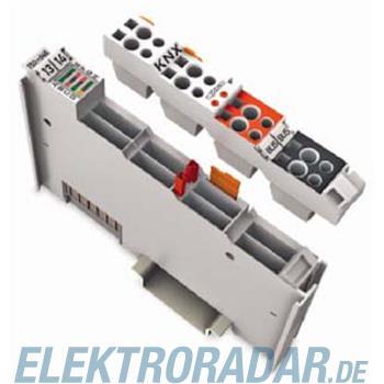 WAGO Kontakttechnik KNX/EIB-Modul 753-646