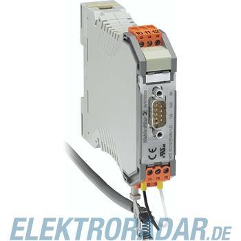 Weidmüller Schnittstellenwandler WDS2 RS232/RS485/422