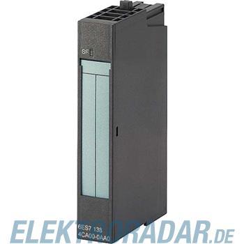 Siemens Elektronikmodul 6ES7134-4FB52-0AB0