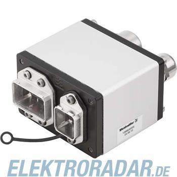 Weidmüller Kommunikationskomponente IECDV14MRJVAPM24VFJ