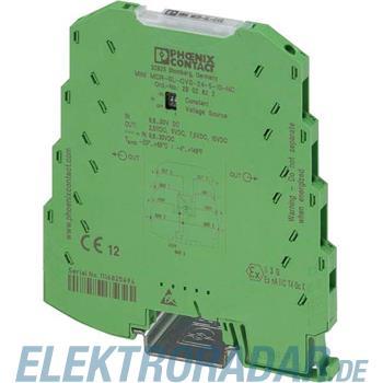 Phoenix Contact Spannungswandler MiniMCR-SL #2902822