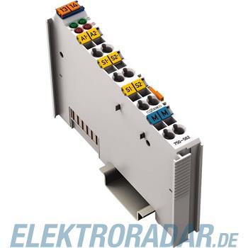 WAGO Kontakttechnik 2-Kanal-Ausgangsklemme 750-562