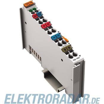 WAGO Kontakttechnik Potentialeinspeisung 750-623