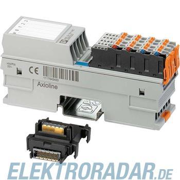 Phoenix Contact I/O-Modul AXL DI 16/1
