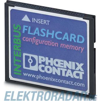 Phoenix Contact Speicher CFFLASH256MBPDPIPRO