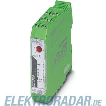 Phoenix Contact Hybrid Motorstarter ELR H3-I-SC #2900542
