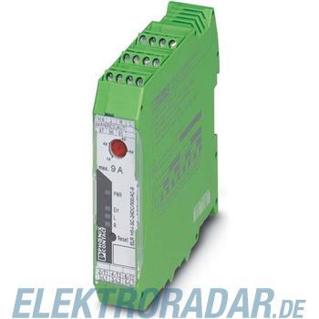 Phoenix Contact Hybrid Motorstarter ELR H5-I-SC #2900573