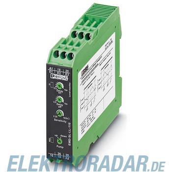 Phoenix Contact Überwachungsrelais EMD-SL-LL-110