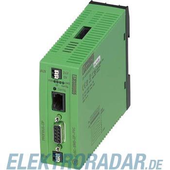 Phoenix Contact Datenschnittstelle EU5C-SWD-DP PXC